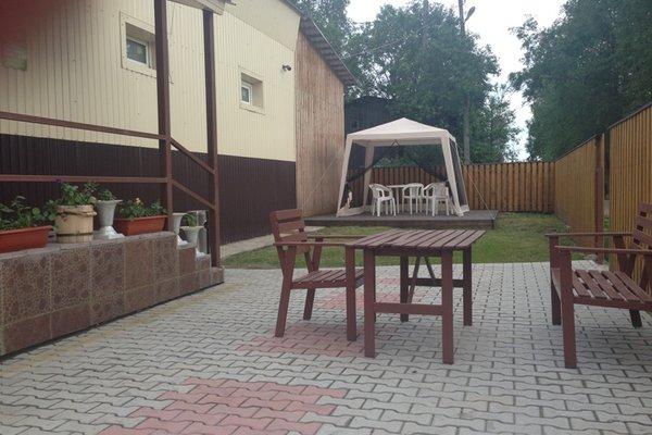Мини-Отель Комфорт - фото 19