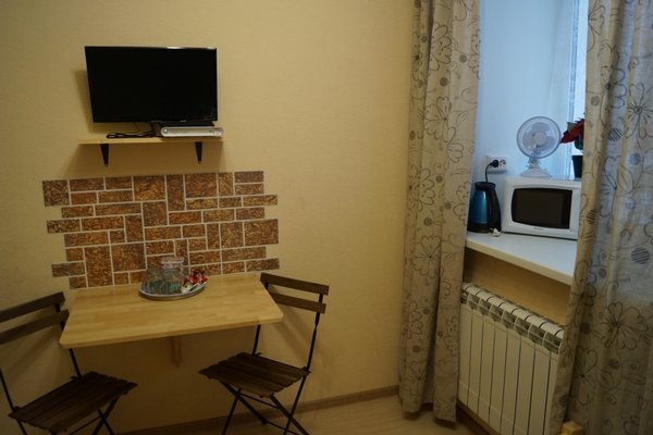 Мини-Отель Комфорт - фото 2