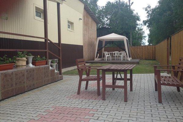 Мини-Отель Комфорт - фото 21
