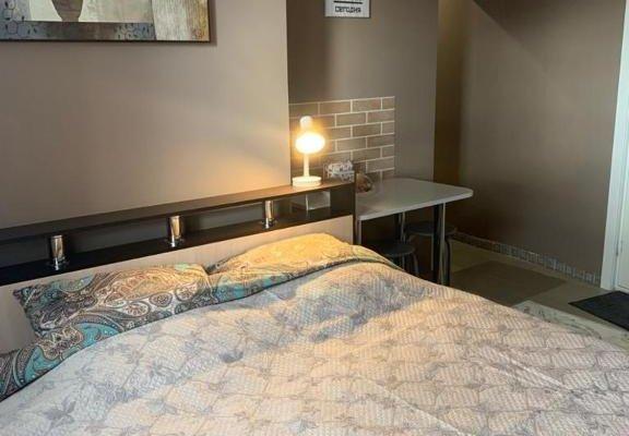Мини-Отель Комфорт - фото 22