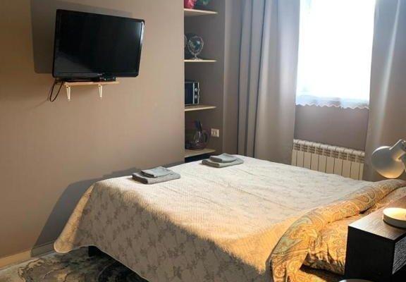 Мини-Отель Комфорт - фото 23