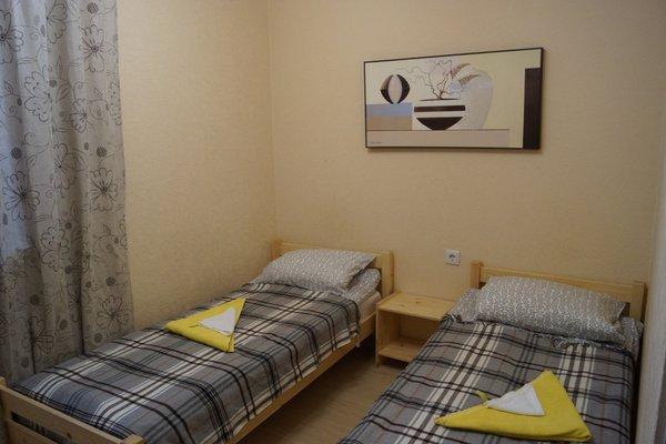 Мини-Отель Комфорт - фото 7