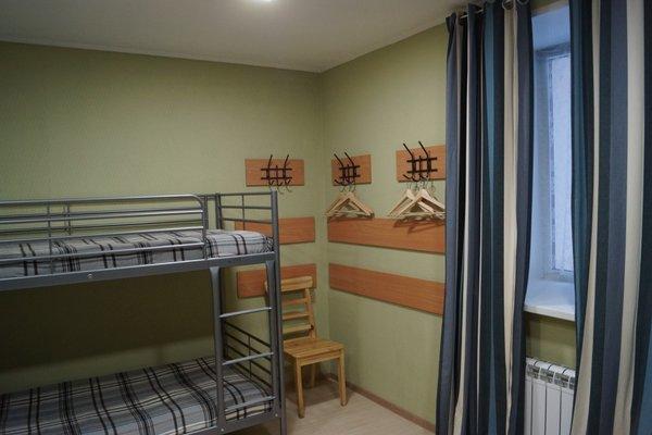 Мини-Отель Комфорт - фото 9