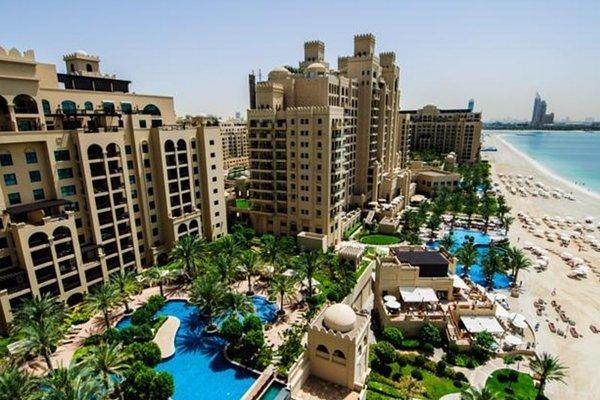 Holiday Apartments, Palm Jumeirah - фото 37