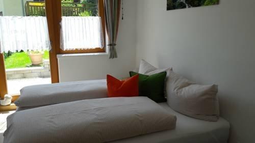 Appartement Katharina - фото 1