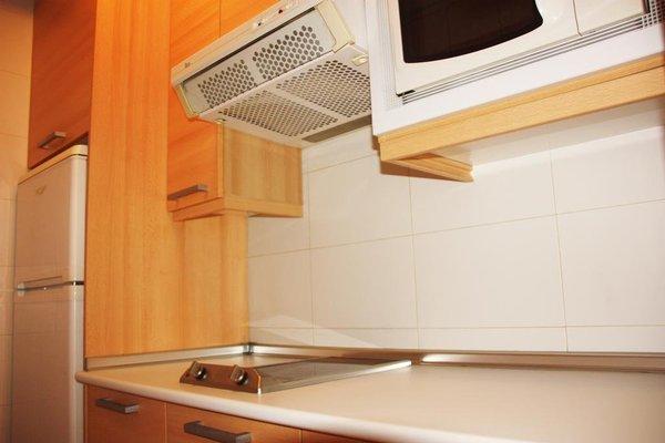 Apartamentos El Pilar Suites 3000 - фото 13