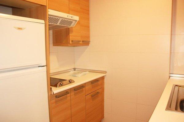 Apartamentos El Pilar Suites 3000 - фото 15