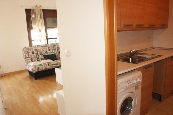 Apartamentos El Pilar Suites 3000 - фото 16