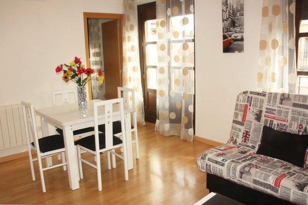 Apartamentos El Pilar Suites 3000 - фото 18