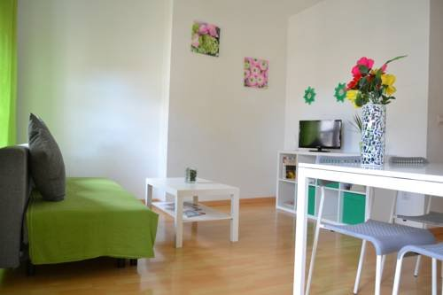 Apartamentos El Pilar Suites 3000 - фото 19
