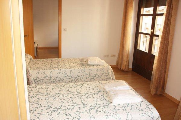 Apartamentos El Pilar Suites 3000 - фото 2