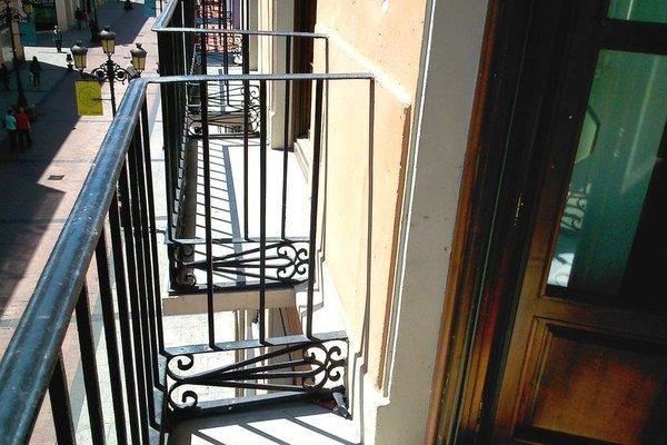 Apartamentos El Pilar Suites 3000 - фото 20