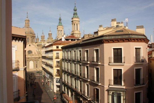Apartamentos El Pilar Suites 3000 - фото 22