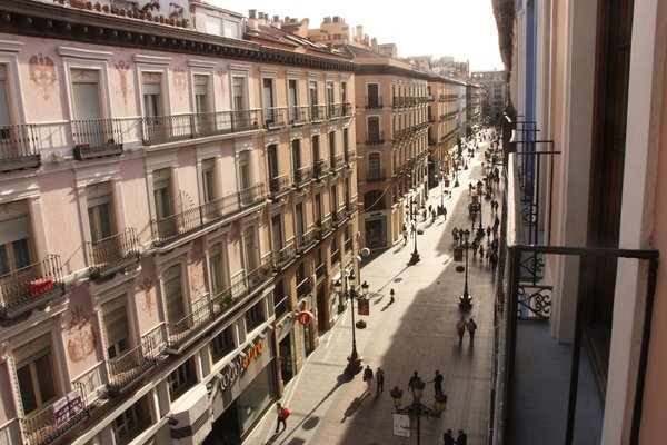 Apartamentos El Pilar Suites 3000 - фото 23