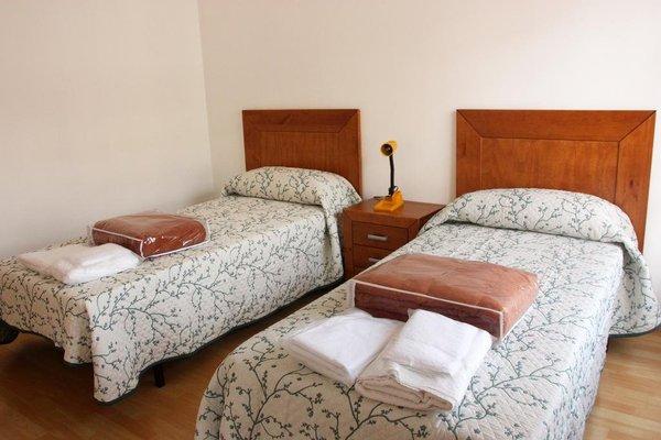 Apartamentos El Pilar Suites 3000 - фото 4