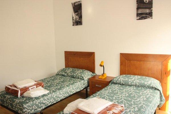 Apartamentos El Pilar Suites 3000 - фото 6