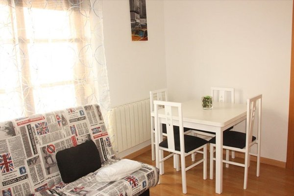Apartamentos El Pilar Suites 3000 - фото 7