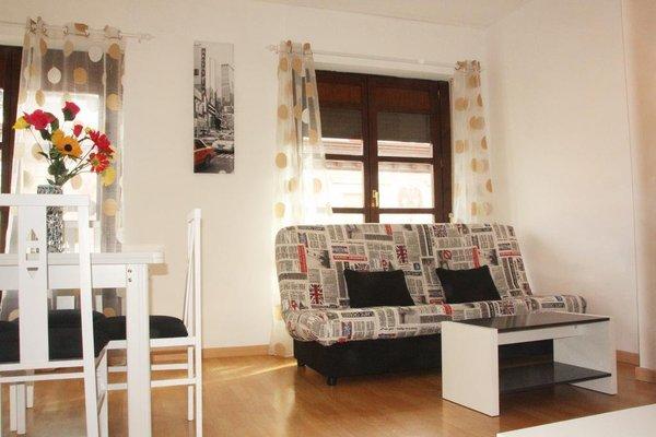 Apartamentos El Pilar Suites 3000 - фото 8