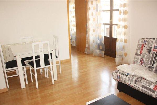 Apartamentos El Pilar Suites 3000 - фото 9