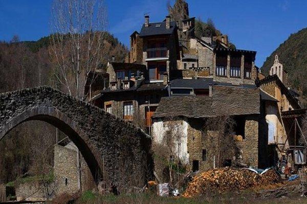 Casa Ferrer - фото 2
