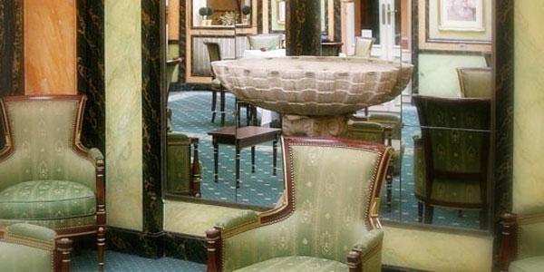 Hotel Richmond Opera - фото 6