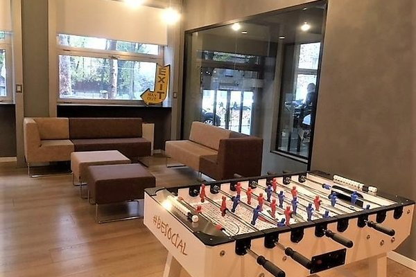 Espressohotel Milano Darsena - фото 15