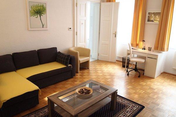 Gal Apartments Vienna - фото 37