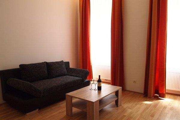 Gal Apartments Vienna - фото 6