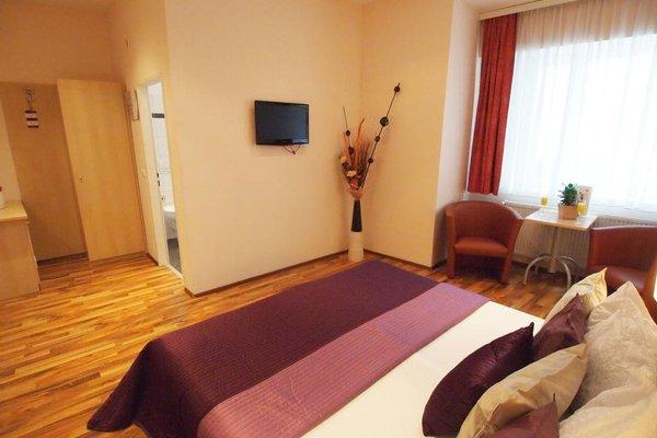 Hotel Pension De Lux - фото 4