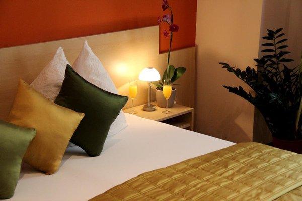 Hotel Pension De Lux - фото 6