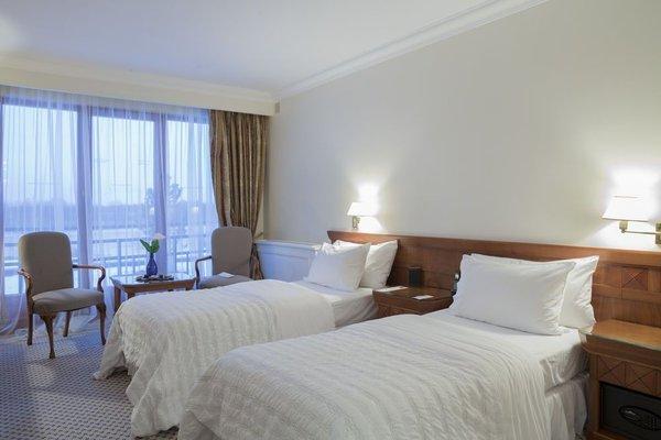 Отель Vilnius Grand Resort - фото 1