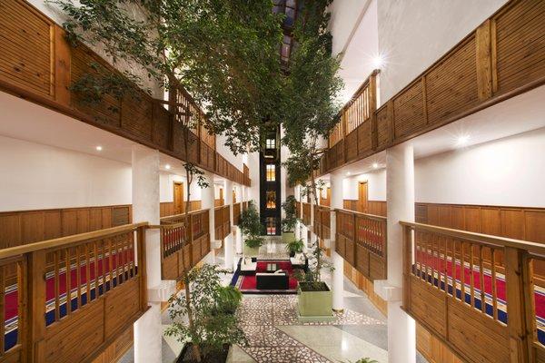 Отель Vilnius Grand Resort - фото 15