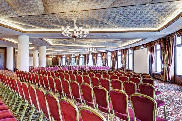 Отель Vilnius Grand Resort - фото 16