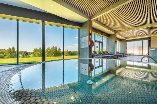 Отель Vilnius Grand Resort - фото 18