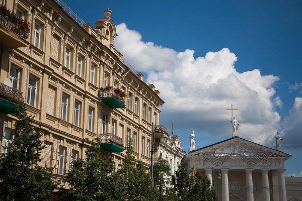 Отель Vilnius Grand Resort - фото 22