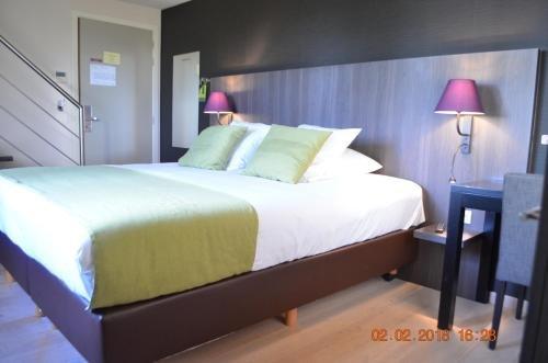 Cleythil Hotel - фото 1