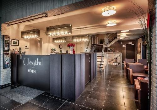 Cleythil Hotel - фото 11