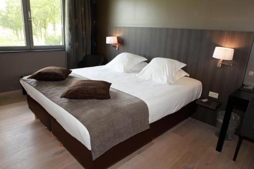 Cleythil Hotel - фото 2