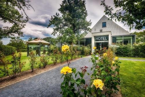 Cleythil Hotel - фото 23