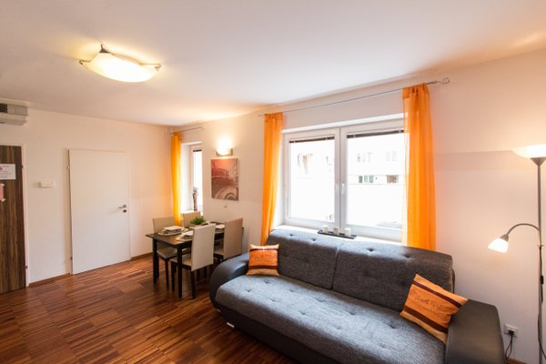 Royal Living Apartments Vienna - фото 2