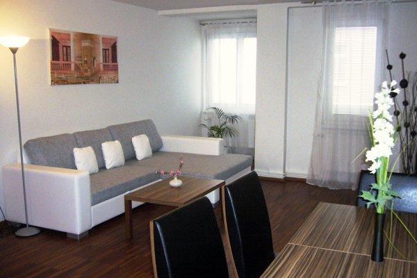 Royal Living Apartments Vienna - фото 23