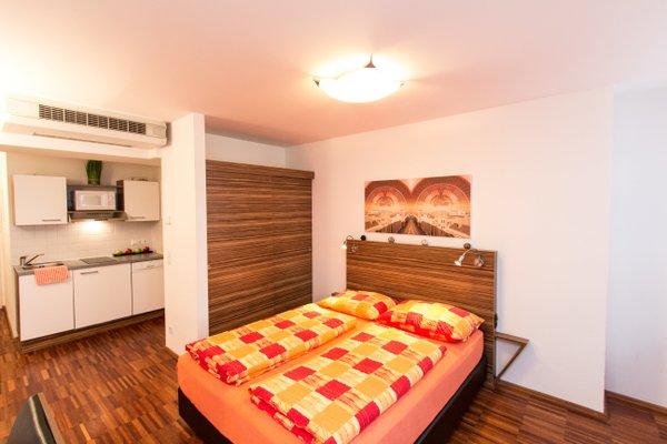 Royal Living Apartments Vienna - фото 3