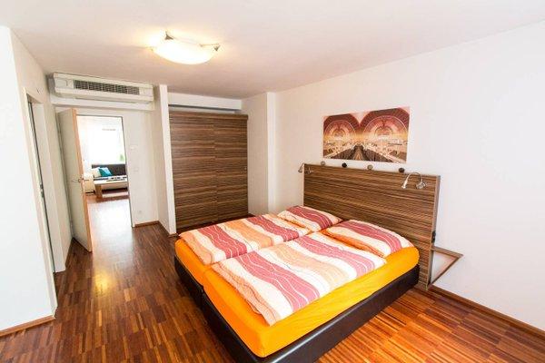 Royal Living Apartments Vienna - фото 5