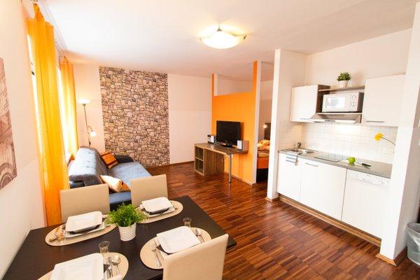 Royal Living Apartments Vienna - фото 7