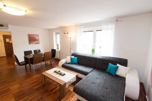 Royal Living Apartments Vienna - фото 8
