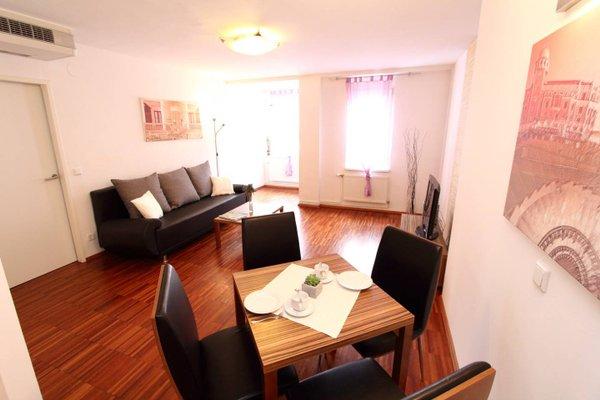 Royal Living Apartments Vienna - фото 9