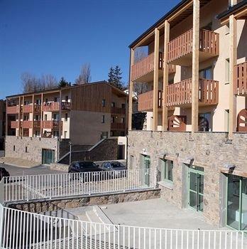 Residence Nemea Les Chalets Du Belvedere - фото 13