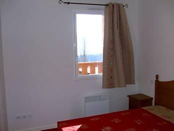 Residence Nemea Les Chalets Du Belvedere - фото 2