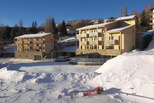 Residence Nemea Les Chalets Du Belvedere - фото 23