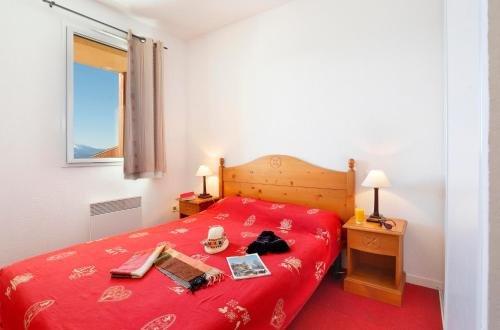 Residence Nemea Les Chalets Du Belvedere - фото 3